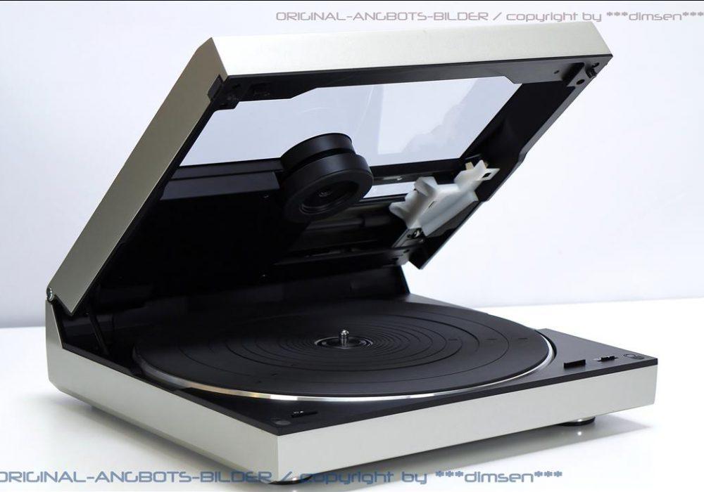 松下 Technics SL-10 直驱全自动黑胶唱机
