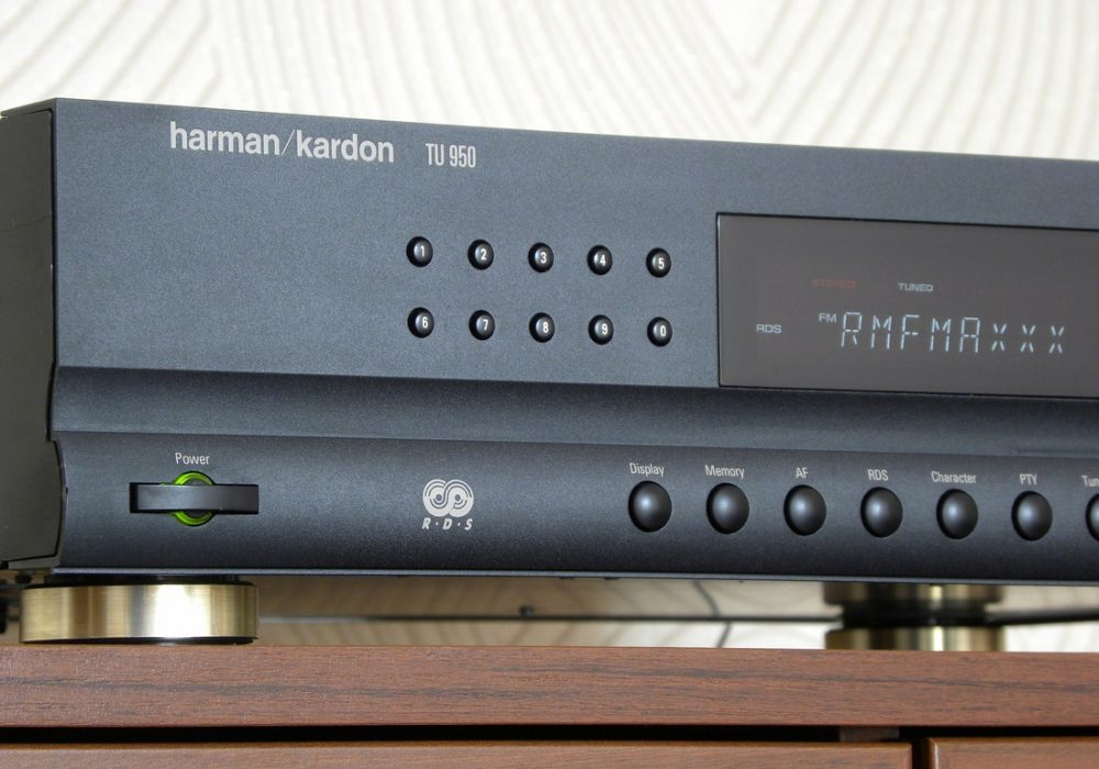 harman/kardon TU950 收音头