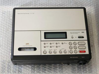 先锋 PIONEER D-C88 便携DAT播放机