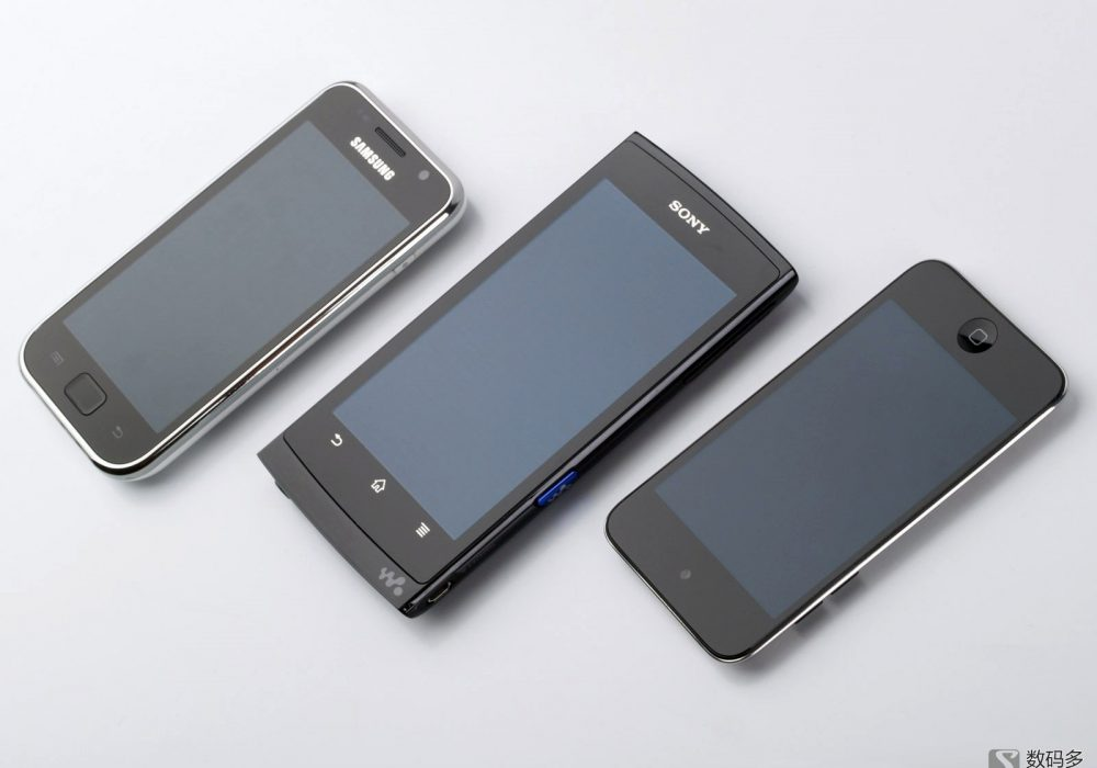 SONY 索尼 NWZ-Z1050 便携智能影音播放器拆解 图集[Soomal]