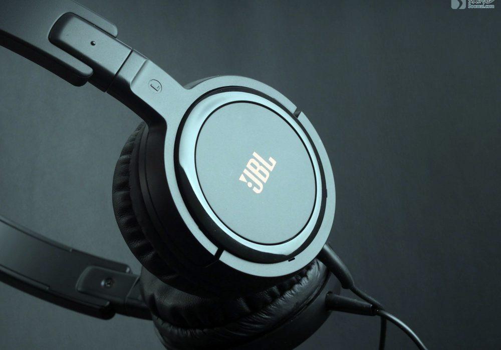 JBL TEMPO J03B 头戴式耳机