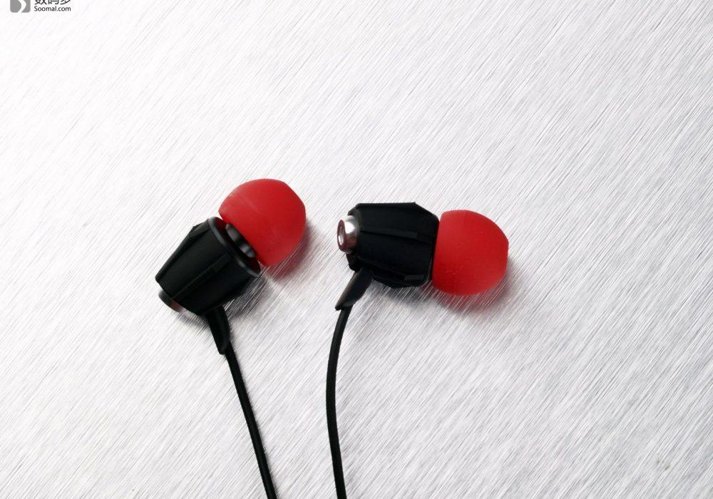 ECCI 逸曦 PR100MKII 入耳式耳机