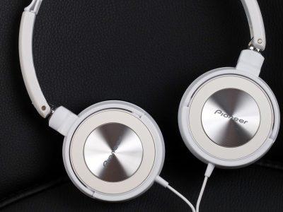 Pioneer 先锋 SE-MJ31头戴式耳机