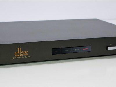松下 Technics PR-9022 dbx 降噪系统