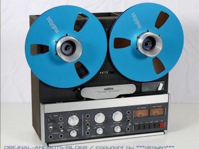 REVOX B77 立体声开盘机