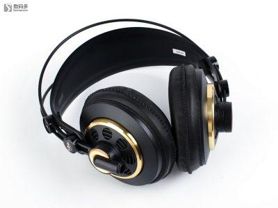 爱科技 AKG K240 Studio 头戴式耳机