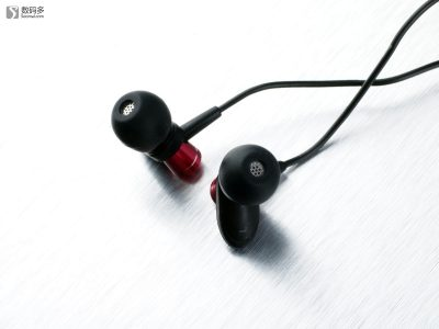 JVC 杰伟世FXC51入耳式耳机