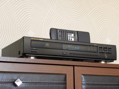marantz CD-67 CD播放机