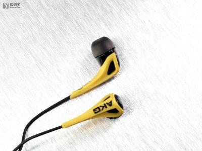 AKG K330 入耳式耳机图集 [Soomal]