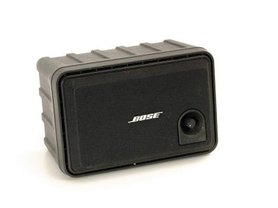 Bose Lifestyle Powered 音箱