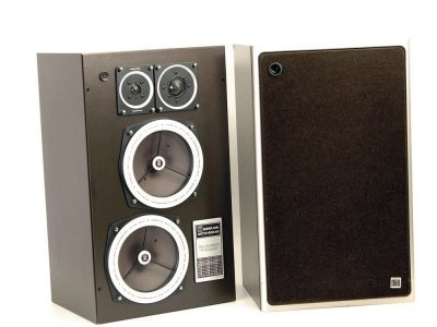 Grundig Aktivbox 40 Super-Hifi