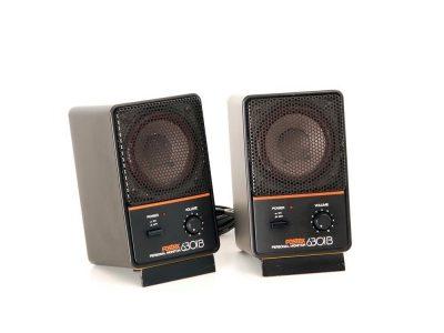 Fostex 6301B 音箱
