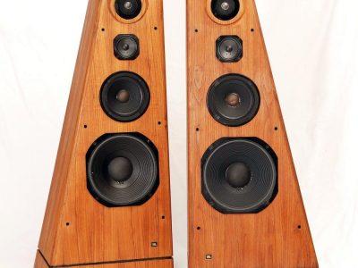 JBL Model 250Ti 音箱