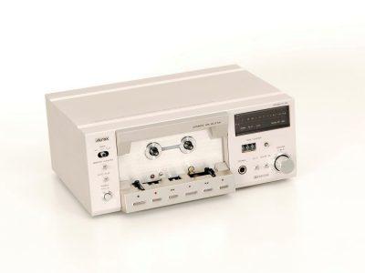 Toshiba Aurex PC-D15 Tapedeck