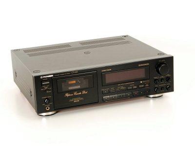 先锋 PIONEER CT-959 卡座