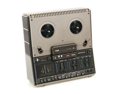 Philips N 4420 Tonbandgerät