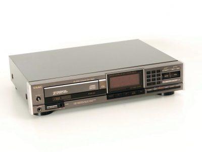 Teac ZD-5000 CD-Player