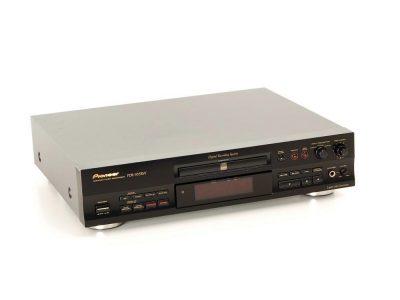 先锋 PIONEER PDR-555 RW CD-Rekorder