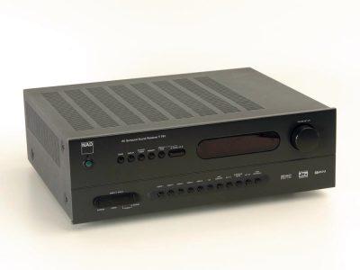 NAD T-741 收音机