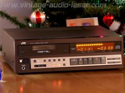 JVC XL-V2 CD播放机