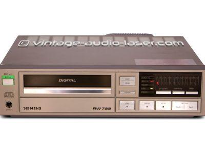 西门子 Siemens RW722 CD播放机