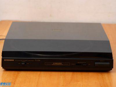 先锋 PIONEER PL-Z94 黑胶唱机 立体声电唱机