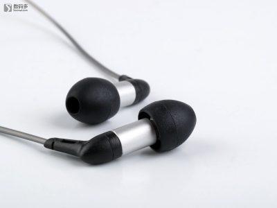 威索尼可 Vsonic VC02 入耳式耳机图集 [Soomal]