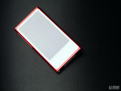 Apple iPod nano 7 图集 [Soomal]