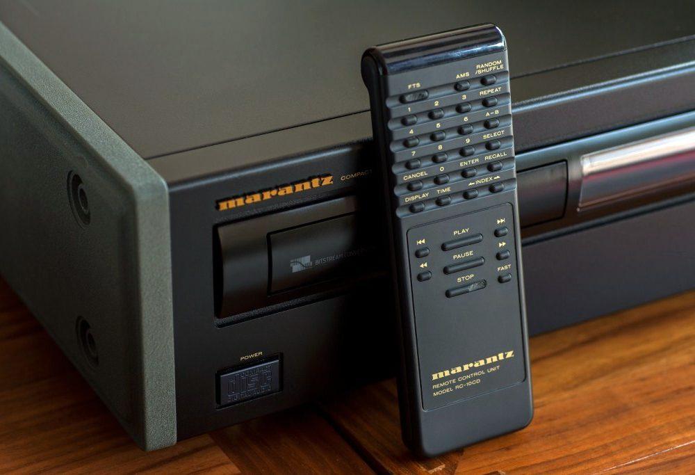 Marantz CD-10 CD播放机