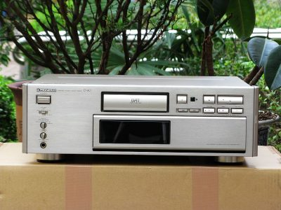 先锋 Pioneer D-80 DAT播放机