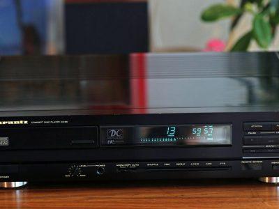 马兰士Marantz CD85 CD播放机