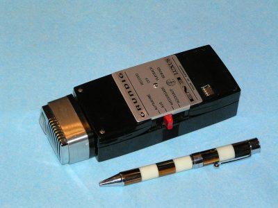 根德 GRUNDIG EN3 Luxus 微型磁带录音机
