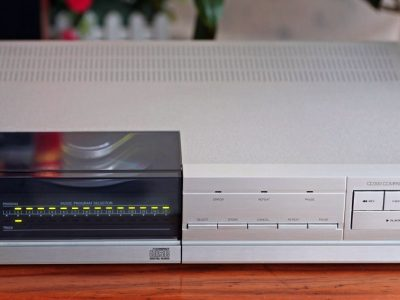 Philips CD300 CD播放机