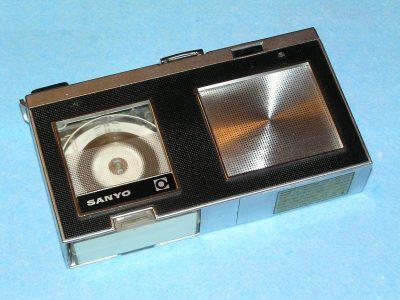 Sanyo Micro-Pack 35