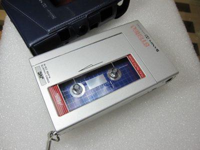 JVC CQ-1K 磁带随身听
