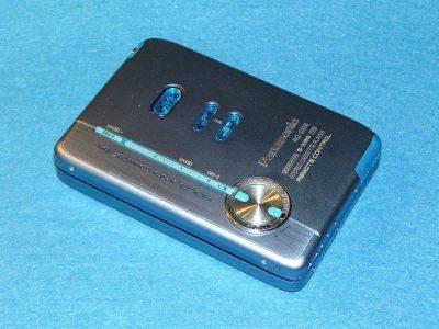 古董 Technics, Panasonic RQ-SX56