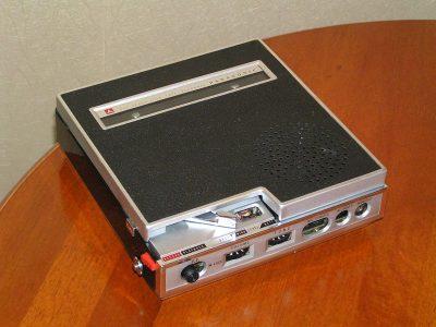 Panasonic RQ-115 磁带录音机