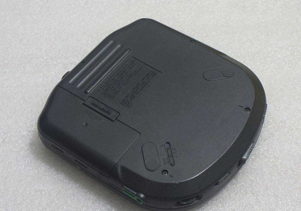 索尼CD机 SONY D-335