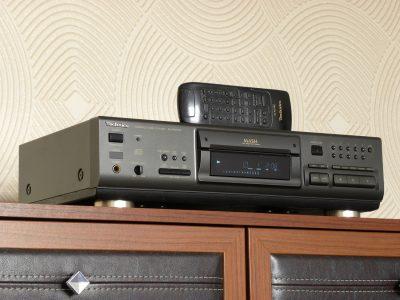 Technics SL-PS670A CD播放机