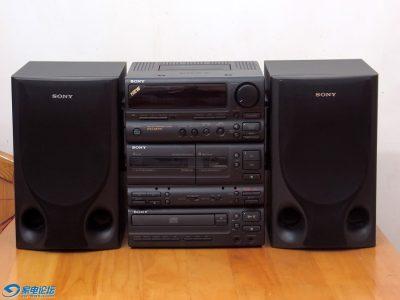 索尼 SONY FH-B711 组合音响
