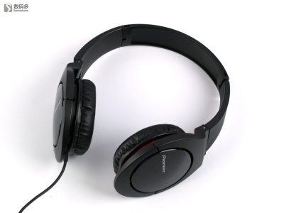 Pioneer 先锋 SE-MJ721头戴式耳机