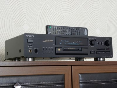 SONY MDS-JB920 MD 播放机