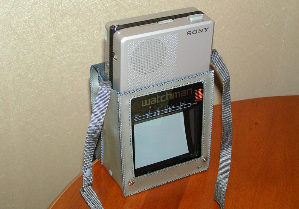 索尼 SONY Watchman FD-40A