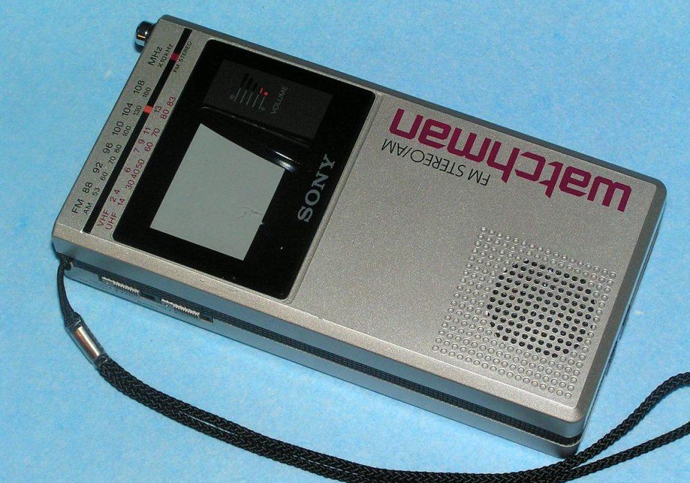 索尼 SONY Watchman FD-30A