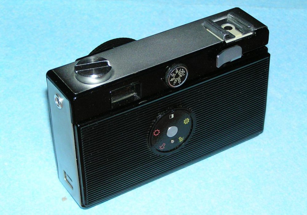 Viliya-Auto 胶片相机