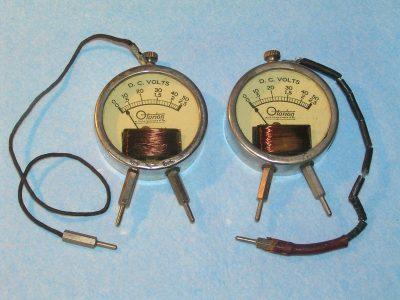 V/A - Meters