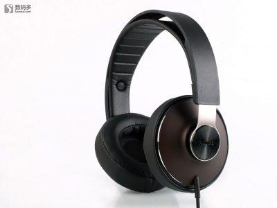 Philips 飞利浦 SHP8000 头戴式耳机