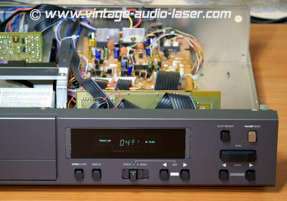 NAD 5255 CD播放机
