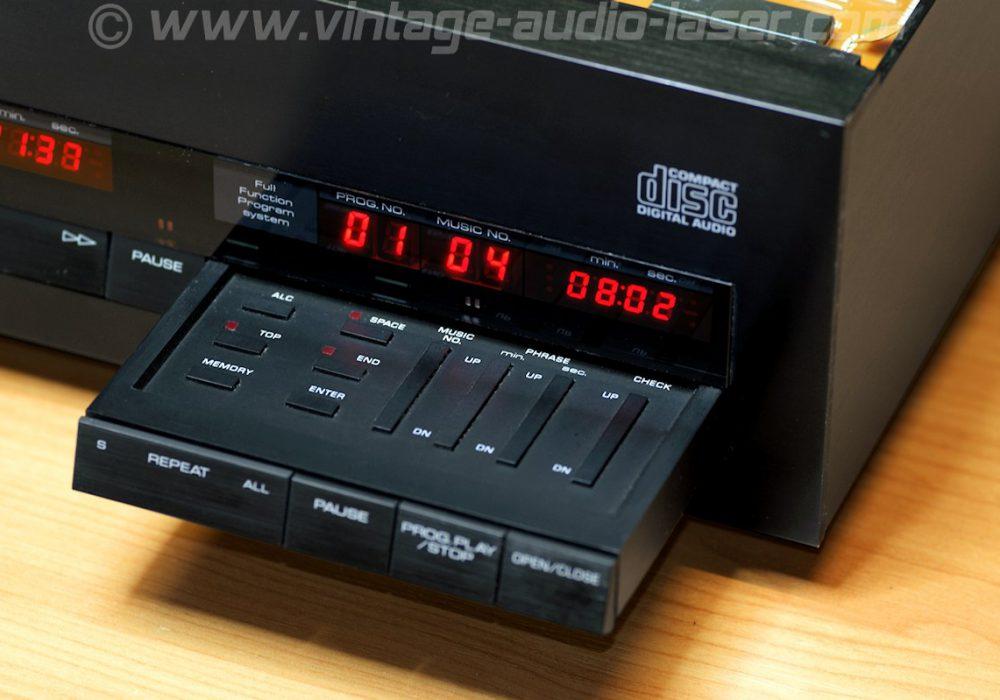 雅马哈 YAMAHA CD-1 CD播放机