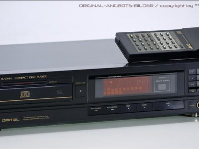 JVC XL-Z444 CD播放机
